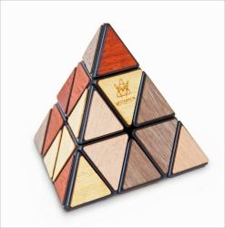 Zauber-Pyramide deluxe.