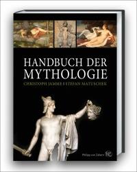 Prof. Stefan Matuschek u.a.: Handbuch der Mythologie.