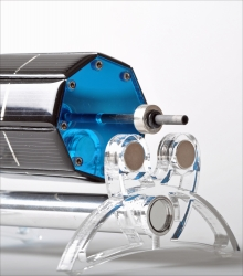 Mendocino Motor Bausatz. Made in Germany!