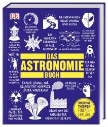 Das Astronomie-Buch.