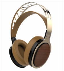 tonArt EP1. Bluetooth 4.0 Kopfhörer.