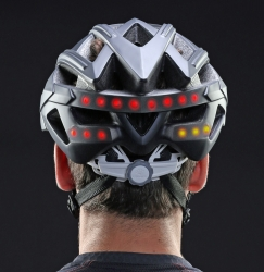 Livall Smarter Fahrradhelm.