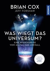Prof. Brian Cox: Was wiegt das Universum?