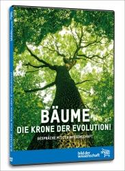 Bäume – die Krone der Evolution. Video-DVD.
