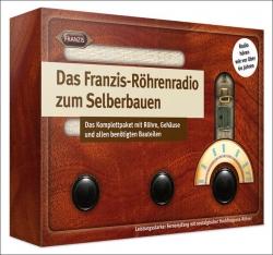 Röhren-Radio selber Bauen.