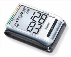 Beurer Handgelenk-Blutdruckmessgerät - BC 85 Bluetooth®