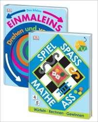 Spiel, Spaß, Mathe-Ass. PLUS Das kleine Einmaleins.