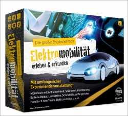 Elektromobilität erleben & erkunden!