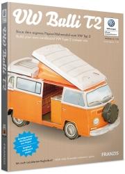 VW Bulli T2. Offiziell von Volkswagen lizensiert!