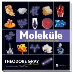 Theodore Gray: Moleküle