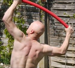 FasziFlex®. Fitness-Stab.
