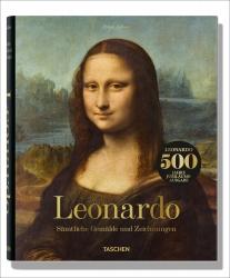 Dr. Frank Zöllner: Leonardo da Vinci.