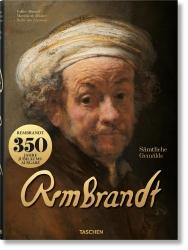 Prof. Volker Manuth: Rembrandt. Sämtliche Gemälde
