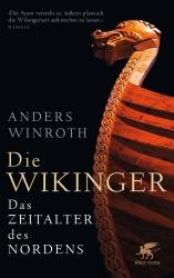 Prof. Anders Winroth: Die Wikinger
