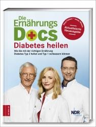 Die Ernährungs-Docs - Diabetes heilen.