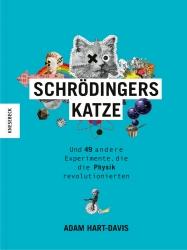 Schrödingers Katze.