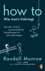 How to - Wie man´s hinkriegt.