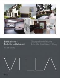 Die Villa heute