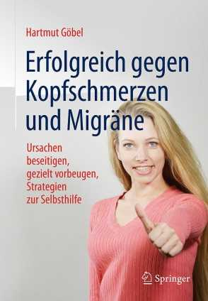 Erfolgreich gegen Kopfschmerzen und Migräne.