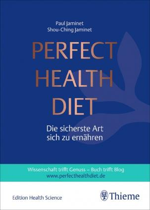 Perfect Health Diet.