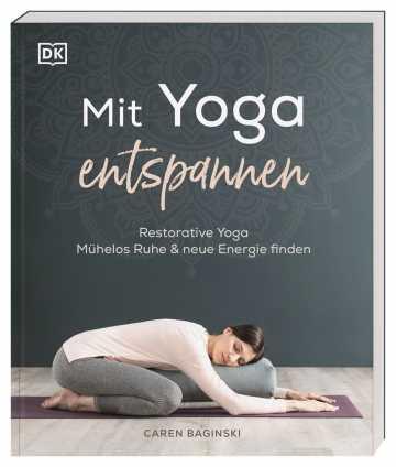 Mit Yoga entspannen.