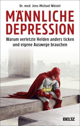 Männliche Depression