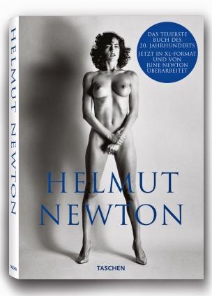 Helmut Newton SUMO. Jubiläumsausgabe