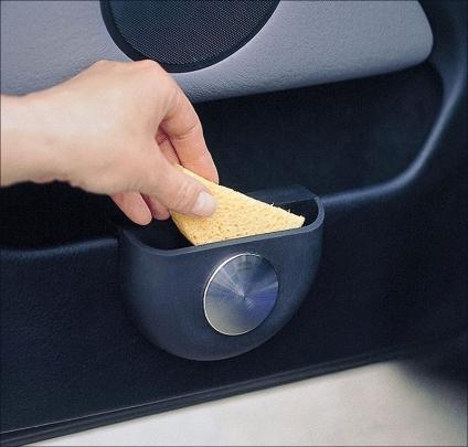 Geruchskiller Auto Comfort.