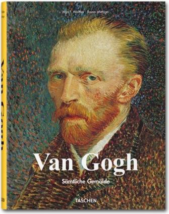 Vincent Van Gogh. Sämtliche Gemälde