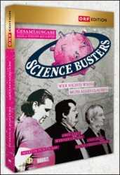 Science Busters. Die große DVD-Komplett-Box
