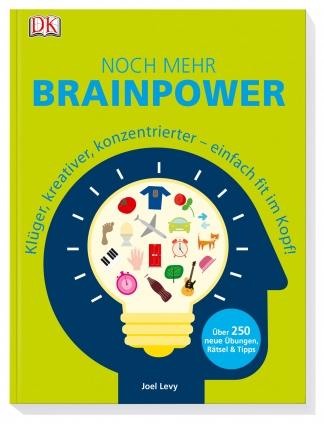 Noch mehr Brainpower