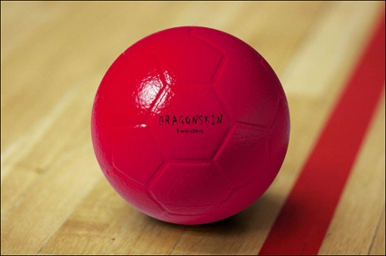 Dragonskin Handball Grip