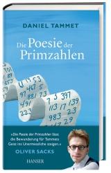 Daniel Tammet: Die Poesie der Primzahlen