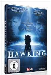 Hawking. DVD-Video