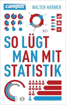Prof. Walter Krämer: So lügt man mit Statistik