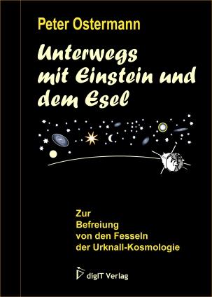 Unterwegs mit Einstein und dem Esel