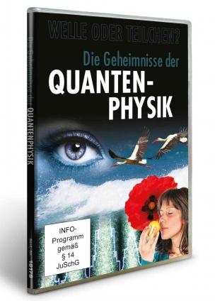 Die Geheimnisse der Quantenphysik