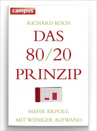 Richard koch 80 20 catalogue