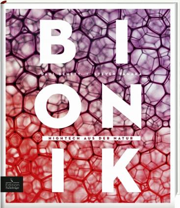 Bionik. Hightech aus der Natur.