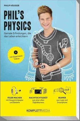 Phils Physics: Geniale Erfindungen, die das Leben erleichtern