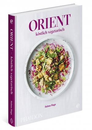 Orient - köstlich vegetarisch