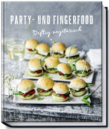 Party- und Fingerfood