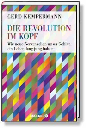 Prof. Gerd Kempermann: Die Revolution im Kopf