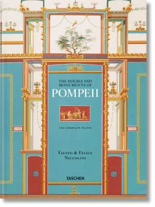 Pompeii. Ein monumentales Buch!