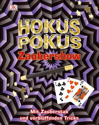 Hokuspokus Zaubershow