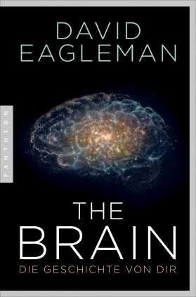 Prof. David Eagleman: The Brain - die Geschichte von dir.