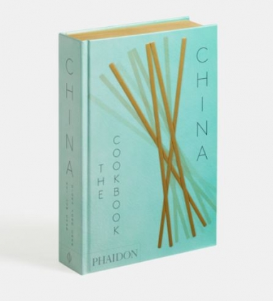 China - Das Kochbuch.