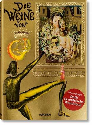 Salvador Dalí: Die Weine von Gala.
