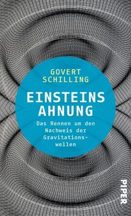 Einsteins Ahnung.
