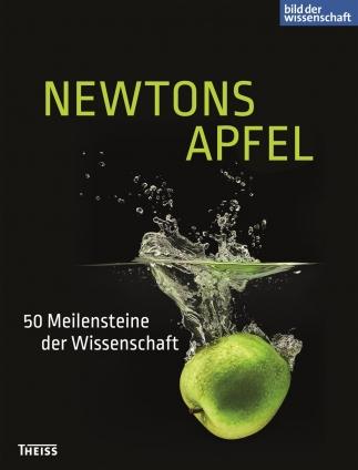 Newtons Apfel.